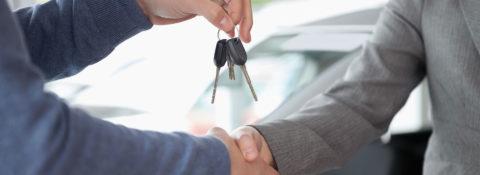 Auto verkaufen in 3 einfachen Schritten